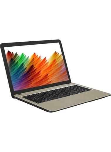 """Asus X540Ba-Dm213 A9-9425 4Gb 256Gb Ssd 15.6"""" Freedos Taşınabilir Bilgisayar Renkli"""